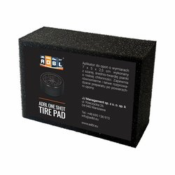 ADBL - One Shot Tire Pad Applikator