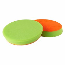 ADBL Roller Polierpad Final Finish R 150 Ø165-175mm grün