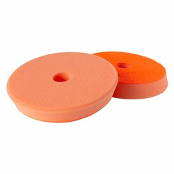 ADBL - Roller Polierpad One-Step DA 125 Ø135-150mm orange
