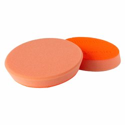 ADBL - Roller Polierpad One-Step R 125 Ø135-150mm orange