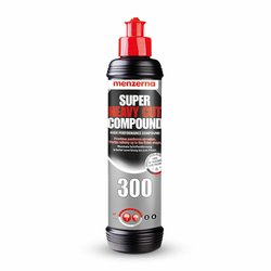 Menzerna Super Heavy Cut Compound 300 Politur 250ml